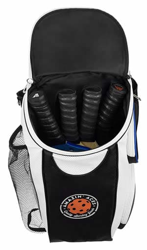 Pickleball backpack review