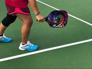 pickleball strategies