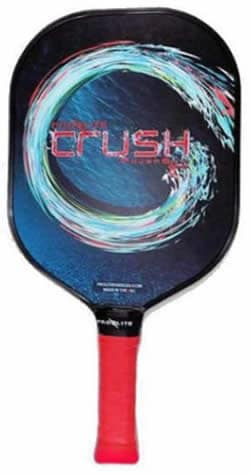ProLite CRUSH Power Spin review