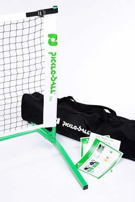 3.0 Portable Pickleball Net System review