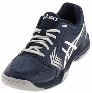 ASICS Men's Gel Dedicate 5 review
