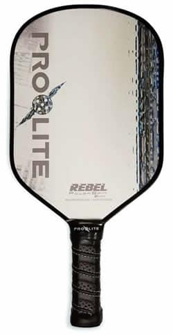 ProLite Rebel Power Spin Composite review