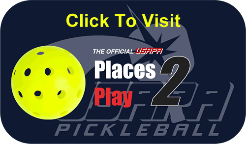 Places To Place Pickleball